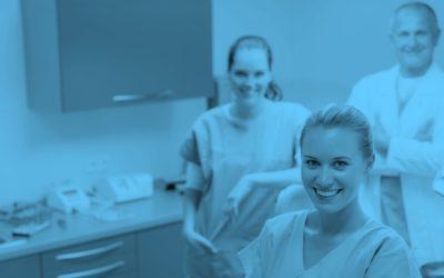 Gli studi odontoiatrici altamente performanti